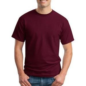 NEW Ultra Cotton ® 100% Cotton T Shirt Thumbnail