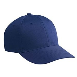 Low Profile Pro Style Cotton Twill Cap Thumbnail